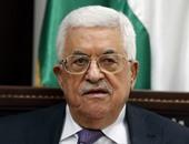 الرئيس الفلسطينى يتلقى اتصالا هاتفيا من أمين عام الجامعة العربية