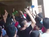 اليوم.. طلاب الدبلومة الأمريكية يتظاهرون لإلغاء قرار التنسيق الجديد