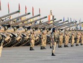 أحمد حمدى يكتب : جيش قوى وأرض طاهرة