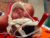 بالصور.. مذبحة فى إسرائيل بسبب مباراة كرة قدم