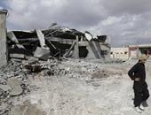 المرصد السورى: مقتل 4 أشخاص جراء التعذيب فى معتقلات النظام