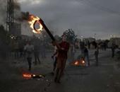 """""""فتح"""": التهديد بضم الضفة الغربية أو أجزاء منها لإسرائيل """"وصفة للدمار"""""""