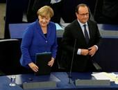 الحكومة الألمانية توافق على اندماج شركة دبابات ألمانية مع أخرى فرنسية