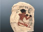 السفارة المصرية فى لندن تنجح فى استعادة قطعة أثرية فرعونية
