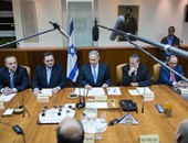 """""""الوطنى الفلسطينى"""" يدين اجتماع حكومة الاحتلال الإسرائيلى أسفل حائط البراق"""