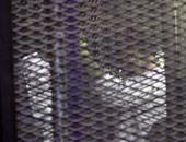 تشديدات أمنية فى جلسة الحكم على المتهمين بقتل اللواء نبيل فراج