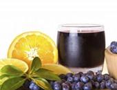عصير التوت الأزرق يقوى ذاكرة الطلاب ويساعدهم على التركيز