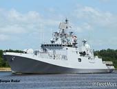 سفينة تابعة للبحرية الهندية تصل جاكرتا لتقديم إمدادات طبية لمكافحة كورونا