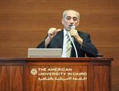 محافظ كفر الشيخ : أعمل 16ساعة يومياً ومن لا يعمل مثلى من المسئولين همشيه