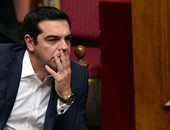 رئيس وزراء اليونان يصل القاهرة للمشاركة فى القمة الثلاثية
