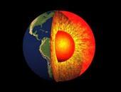 علماء بريطانيون: نواة كوكب الأرض تكونت من 1.5 مليار سنة وحجمها أكبر من بلوتو
