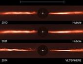 علماء الفلك يكتشفون أمواجًا غامضة تدور حول نجم قريب من الأرض