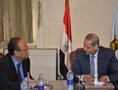 وزير التعليم يقرر إعفاء طلاب رفح والشيخ زويد وحلايب وشلاتين من المصروفات