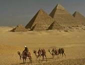 """"""" الآثار"""" خصم 50 % من الرسوم التصوير السينمائى بالأراضى الصحراوية فى مصر"""