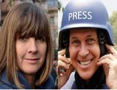 """الصحفيان البريطانيان المدانان غيابيا بـ""""خلية الماريوت""""يطلبان العفو الرئاسى.. تورتون: تدخل """"السيسى"""" الأمل الوحيد لإنهاء قضيتنا ومنع ملاحقتنا.. وكاين: نأمل أن يعفو الرئيس عن الـ7 صحفيين الآخرين"""