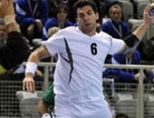 أحمد الأحمر يتحدث عن حظوظ فراعنة اليد فى المونديال وجاهزية لاعبى المنتخب