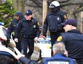 اتهام شرطى أمريكى بتهمة القتل فى قضية تتعلق بمقتل رجل أعزل أسود