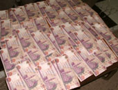 القبض على طالب يحاول ترويج 14 ألف جنيه مزيفة فى الإسماعيلية