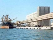 ميناء دمياط يستقبل سفينة محملة بـ300 طن كحول