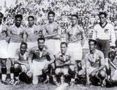 معلومة رياضية.. يوسف محمد أول حكم مصرى يشارك فى كأس العالم