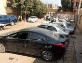 ضبط 3 متهمين بسرقة السيارات بالتجمع