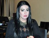 """سمية الخشاب تكشف عن كواليس عملها مع فيفى عبده فى """"أجمد 7"""""""