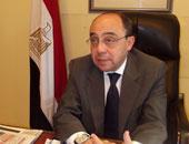 سفير مصر فى براغ يستعرض دور مصر فى التحول نحو مصادر الطاقة النظيفة