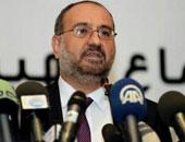 المعارضة السورية: اللجنة الدستورية لكتابة الدستور تبدأ عملها سبتمبر المقبل