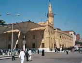 خطيب الحسين: مصر درة تتوسط العقد بين الدول الأفريقية والشرق الأوسط