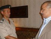 الجنايات تستمع غدا لمرافعة النيابة فى محاكمة منصور أبو جبل بتهمة التجمهر