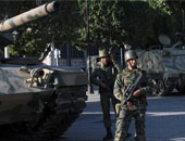 أخبار تونس.. الجيش التونسى يتصدى لأربع سيارات اجتازت الحدود من ليبيا