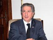 أمين الجميل: نأمل استخلاص الحكومة اللبنانية العبرة مما حدث وتستجيب لمطالب الشعب