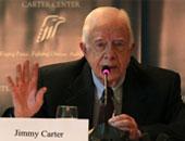 جيمى كارتر: كوريا الشمالية تريد اتفاق ملزم لأمريكا بعدم مهاجمتها