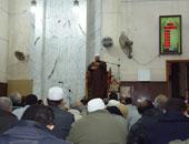 خطيب الجمعية الشرعية: تأخر الأمة سببه عدم تطبيق أخلاق الإسلام ومعاملاته