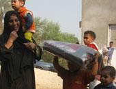 """""""مصر الخير"""" توزع 217 ألف بطانية على الأسر الأولى بالرعاية بالمحافظات"""