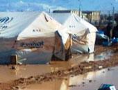 تجدد الاشتباكات بين فتح وأنصار الله فى مخيم اللاجئين الفلسطنيين بلبنان