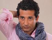 """عمرو سعد يبدأ التحضير لمسلسله """"آخرة صبرى"""" والتصوير فى يناير"""