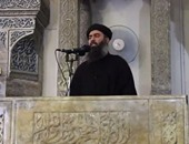 """تنظيم """"داعش"""" ينشر فيديو لمسجد النورى بالموصل بعد تدميره"""