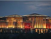صحيفة تركية: فاتورة كهرباء قصر أردوغان الأبيض نصف مليون دولار شهريا