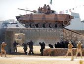 الإمارات تعلن استشهاد أحد جنودها المشاركين فى التحالف العربى باليمن