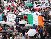 مؤشرات أولية بفوز مؤيدو الإجهاض بأيرلندا فى استفتاء تغيير القانون