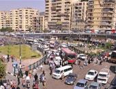 تحويلات مرورية بمحيط إغلاق شارعى الجيزة والطحاوية.. تعرف عليها