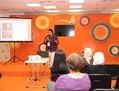 معرض الشارقة يناقش إعادة اكتشاف المكتبات العامة كمركز ثقافى مجتمعى