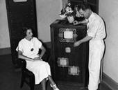 من ابتكار التلفزيون لأول مكالمة تليفون.. هكذا بدأت الآلات الحديثة