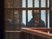 تأجيل محاكمة علاء وجمال مبارك بقضية التلاعب بالبورصة لجلسة 17 أكتوبر