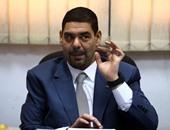 استقالة حسام فريد مستشار وزير الصناعة والتجارة من منصبه