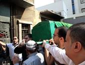 الطب الشرعى يؤكد انتحار زينب المهدى وينفى الشبهة الجنائية فى وفاتها