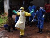 تسجيل 15 حالة إصابة جديدة بالإيبولا فى يوم واحد بالكونغو