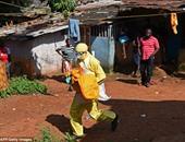 وفاة أطفال مصابين بالإيبولا فى الكونغو