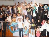 """جمعية """"حلم"""" تدعو الشباب للمشاركة فى الأعمال الخيرية بالمنصورة"""